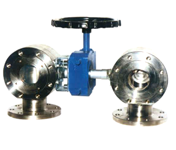 3-way Ball Valves serie 103