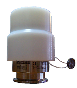 Pressure Vacuum Vent Valves with Clamp