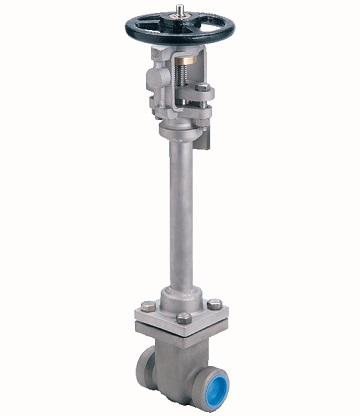 Gate Valves GS-110W