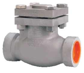 REGO check Valves for LNG S88612SAB