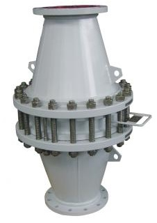 InLine Detonation Flame Arresters