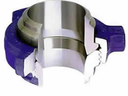 Hammer Couplings WECO type