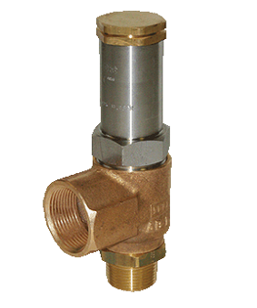 Cryogenic Safety Valves