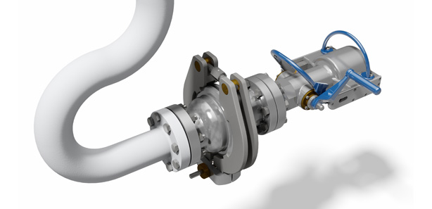 Couplings Alpha Process Controls
