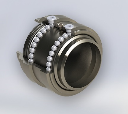 Steel Swivel Joints SJ200