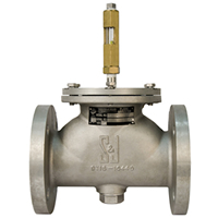 Thermal Valves